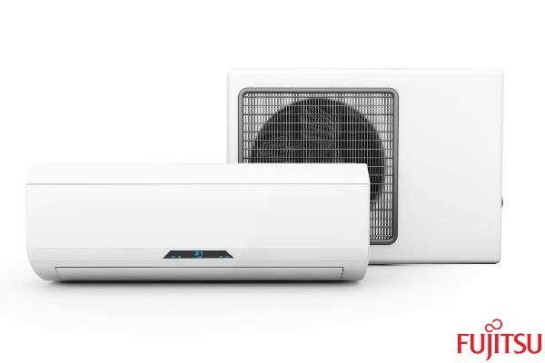 mantenimiento aire acondicionado fujitsu Santander