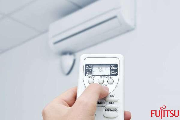 venta de mando a distancia aire acondicionado Fujitsu