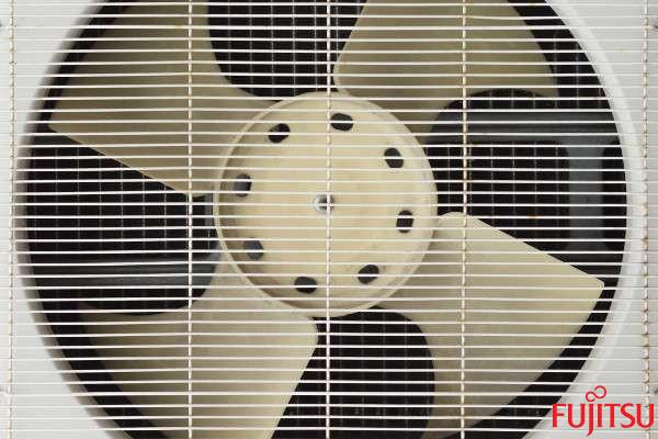 reparación urgente aire acondicionado fujitsu barcelona