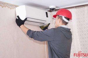 instalacion aire acondicionado Mutxamel