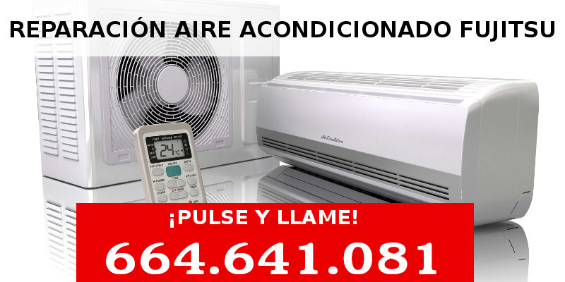 aire acondicionado Leganes